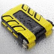Adata SH93 Външен HDD 1TB