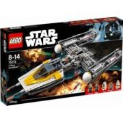 LEGO STAR WARS - Y-WING STARFIGHTER 75172