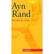 Revolta Lui Atlas Vol.2 Ori-Ori - Ayn Rand