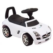 Vehicul pentru copii Mercedes White