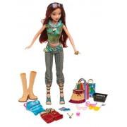 Barbie C1248 - My Scene - Ir de compras en la ciudad con el Chelsea