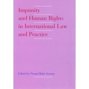 Impunity and Human Rights in International Law and Practice by Naomi Roht-Arriaza