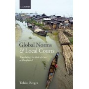Global Norms and Local Courts: Translating the Rule of Law in Bangladesh
