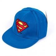 Superman Czapka Superman snapback z daszkiem DC Comics