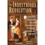 The Industrious Revolution by Jan De Vries