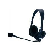Casti Sandberg Headset One Black