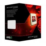 FX-8350 Black Edition - 4 GHz - Socket AM3+ (FD8350FRHKBOX)