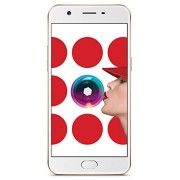 OPPO A57 (Gold, 32GB) without Offers