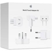 Set de incarcare Apple World Travel Adapter Kit MD837ZM/A