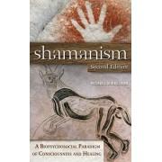 Shamanism by Michael J. Winkelman