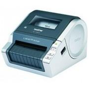 Brother QL-1060N, Impresora de Etiquetas, Térmica Directa, 300DPI