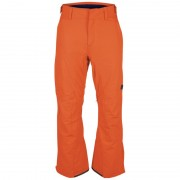 CHIEMSEE Herren Snowhose OLI, Grenadine Orange, Gr. XL