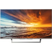 "LED TV SONY 43"" KDL43WD757SAEP FULL HD SMART SILVER"