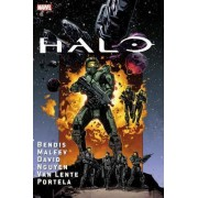 Halo: Fall Of Reach by Brian Reed