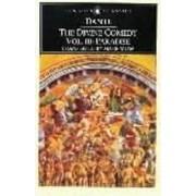 The Divine Comedy: Paradise v. 3 by Mark Musa