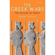 The Greek Wars by George Cawkwell