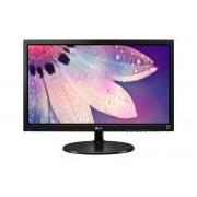 LG monitor LCD 22M38A-B 21.5\ wide, WXGA 5ms, LED, D-Sub, black