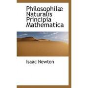 Philosophilae Naturalis Principia Mathematica by Sir Isaac Newton
