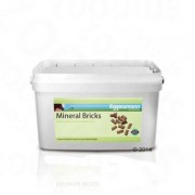 25 kg Eggersmann Mineral Bricks Paardenvoer