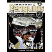 The Year of the Penguins: Celebrating Pittsburgh's 2008-09 Stanley Cup Championship Season