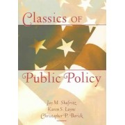 Classics of Public Policy by Karen Layne