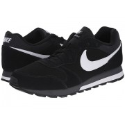 Nike MD Runner 2 BlackAnthraciteWhite