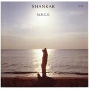 Viniluri - ECM Records - Shankar: M.R.C.S.