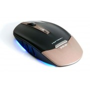 Mouse E-Blue Optic Horizon (Auriu)