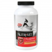 Nutri-Vet Hip and Joint Chewables