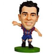 Soccerstarz Barcelona Xavi Hernandez - Home Kit