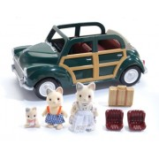 Calico Critters Sylvanian Families convertible coupe parallel imports (japan import)