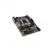 MSI Intel Skylake H110 LGA 1151 DDR4 USB 3.1 Micro ATX Motherboard (CSM-H110M Pro-VHL)
