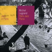 Michel Legrand - Paris Jazz Piano (0731454814829) (1 CD)