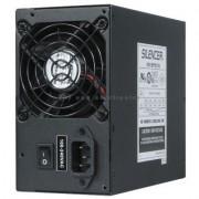 OCZ Silencer 610 W + 12 V @ 49 a Single Rail SLI Certified 83% Efficiency 40 C Spec Alimentazione per PC