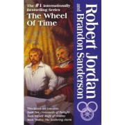 The Wheel of Time by Professor of Theatre Studies and Head of the School of Theatre Studies Robert Jordan