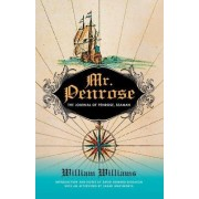 Mr. Penrose by William Williams