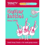 Small Group Tracks: Initial Track Guitar from 2014 by Trinity College London
