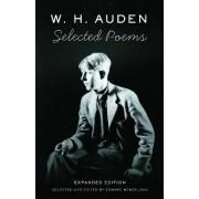 W. H. Auden: Selected Poems by W H Auden