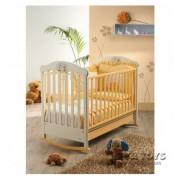 Бебешко легло люлка AMICA BABY ITALIA