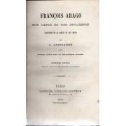 François Arago, Son Génie Et Son Influence, Caractères De La Science Au Xixe Siècle