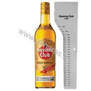 Standoló kártya - Havana Club [1L]