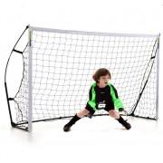 Poarta fotbal juniori Kickster 2,4m x 1,5 m
