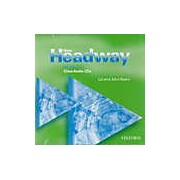 New Headway Beginner: Class Audio CDs (2)