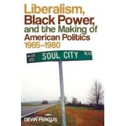 Liberalism, Black Power, and the Making of American Politics, 1965-1980 by Devin Fergus