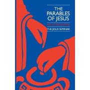 The Parables of Jesus by Robert W. Funk