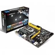 Biostar H81 Intel Sckt 1150 Ddr3