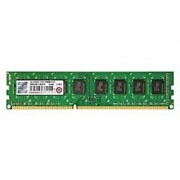TRANSCEND DDR3-1333 4GB PC DRAM