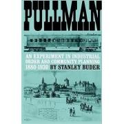 Pullman by Stanley Buder