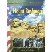 Mount Rushmore by Thomas S Owens
