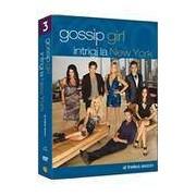 Gossip Girl - Intrigi la New York - Sezonul 3